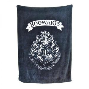 Deka fleece Harry Potter Hogwarts