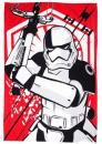 Deka fleece Star wars STORMTROOPER